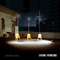 Informal Troupe - Urban Parkland